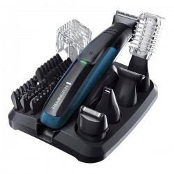 Tondeuse multi-usages REMINGTON PG6150 GroomKit Noir