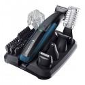 Tondeuse multi-usages REMINGTON PG6150 GroomKit Noir, Bleu
