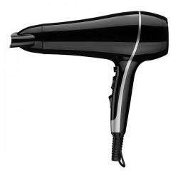 Sèche-cheveux Pro 2V 3T TEAM KALORIK TKGHD1007 Noir