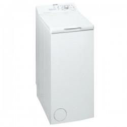 Lave-linge Top 6kg 1000T IGNIS LTE6210/1 A++ Blanc