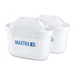 Pack de 2 Cartouches filtrantes universel BRITA MAXTRA+ 1023118