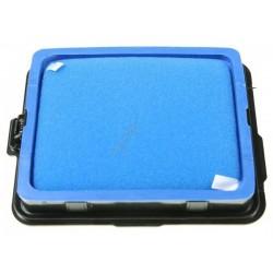 Filtre interne pour aspirateur PHILIPS FC9729/09 - M100538 Bleu - Pièce d'origine