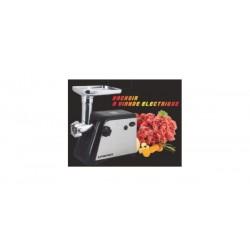 Hachoir à viandes EPRONIC E-150 Noir, Inox 1400W