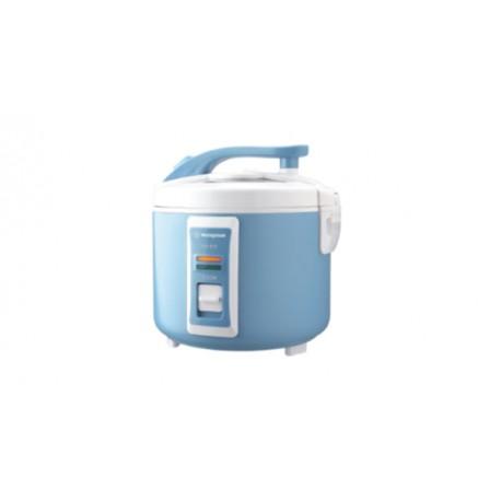 Cuiseur à riz 1,8 L + Panier vapeur Clipper WESTINGHOUSE WKRCX18 Bleu, Rouge ou Vert 700W