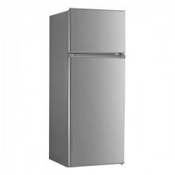Réfrigérateur 2 Portes 210L CURTISS MDP5210LS A+ Silver