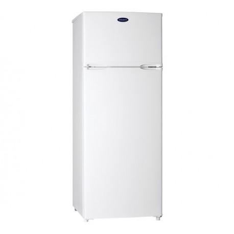 Réfrigérateur 2 Portes 208L WILSON BCD225A+ Blanc