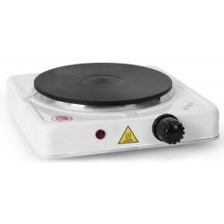 Plaque de cuisson 1 Foyer électr. EMERIO HP-104531 Blanc 1000 W
