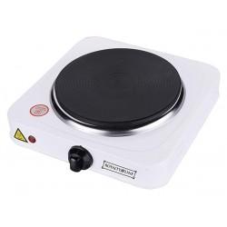 Plaque de cuisson 1 Foyer électr. ROYALTY LINE EKP1500 Blanc 1500 W