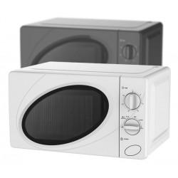 Four à micro-ondes 20 L Monofonction MAÏTOP MTMW20 Blanc ou Noir 700W
