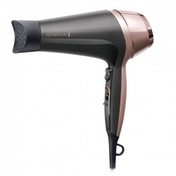 Sèche-cheveux REMINGTON D5706 CURL & STRAIGHT CONFIDENCE 2200 W