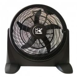 Ventilateur de sol Ø 40 cm | 3 vitesses TEAM KALORIK TKGVT1041 Plastique