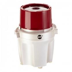Hachoir / Moulinette à viandes 250 gr MAÏTOP MTTC320 Blanc, Rouge 700 W