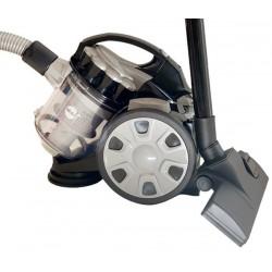 Aspirateur sans sac compact 1 L MAÏTOP MTVC1409 Noir 750 W
