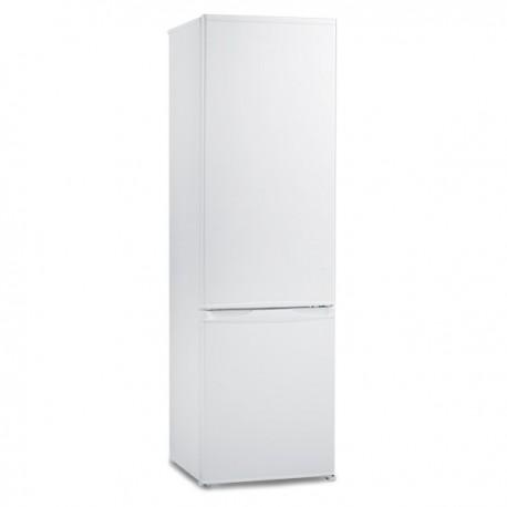 Réfrigérateur Combiné Froid Statique 273L EXCLUSIV EXCOMBI273 A+ Blanc