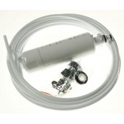 Kit filtre à eau Interne H 18 cm Réfrigérateur américain BEKO 4346650400