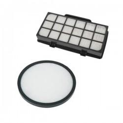 Kit de filtration SEB ROWENTA TEFAL Xtrem Power Cyclonic FILTER PLUS Q415709