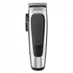 Tondeuse à cheveux REMINGTON HC450 STYLIST CLASSIC EDITION Noir, Chrome