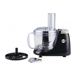 Robot de cuisine MAÏTOP MTFP9018 Noir