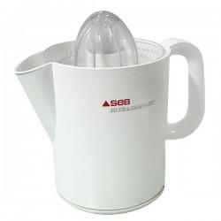 Presse-agrumes 0,6L SEB ZP1001 - Ultra compact - Blanc