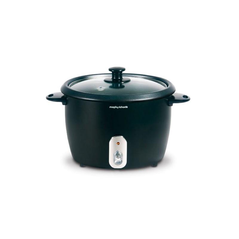 Cuiseur à riz 1,8 L MORPHY RICHARDS 48746 Noir