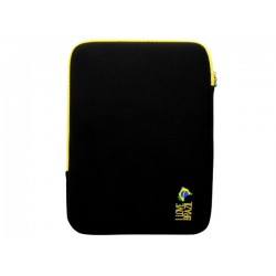 Housse de protection Tablette 10 '' T'nB USLBRAZIL Noir / Jaune