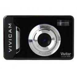 Appareil photo Numérique 10.1 MP VIVITAR VX035-BLK-BOX Noir
