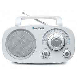 Radio de table Multi-band Analogique BLAUPUNKT BSA-8001 Blanc
