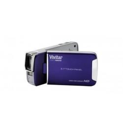 Caméscope numérique Compact Full HD 12.1 MP VIVITAR DVR1080HD-PUR Violet