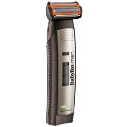 Tondeuse corps rechargeable BABYLISS E838XE X-Body-Care