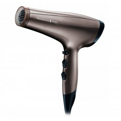 Sèche-cheveux Keratin Therapy REMINGTON AC8000  Marron
