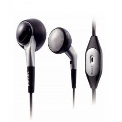 Écouteurs + Microphone PHILIPS SHM3100