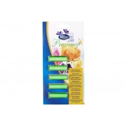 Pack de 5 Désodorisants pour aspirateur WPRO ACT006 Provence
