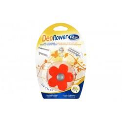 Parfum pour Ventilateur & Clim Deoflower WPRO DFF100 Fleur d'Oranger
